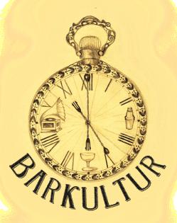 Barkultur, blog zo života barmanov a ich hostí